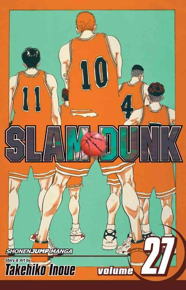 Slam Dunk 27 (Paperback)