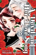 A Devil and Her Love Song 8 (Paperback)