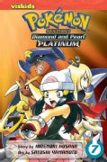 Pokemon Adventures 7: Diamond and Pearl Platinum (Paperback)