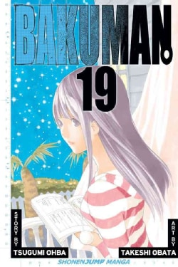 Bakuman 19: Decision and Joy (Paperback)