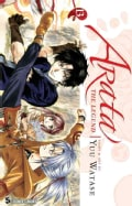 Arata 13: The Legend (Paperback)