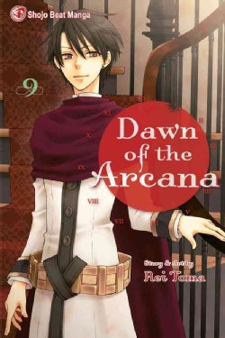 Dawn of the Arcana 9 (Paperback)