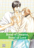 Bond of Dreams, Bond of Love 3 (Paperback)