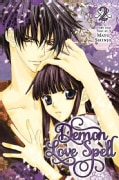 Demon Love Spell 2 (Paperback)