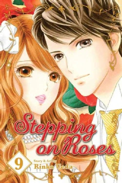 Stepping on Roses 9 (Paperback)