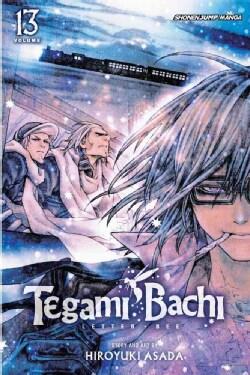 Tegami Bachi 13 (Paperback)