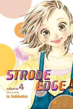 Strobe Edge 4 (Paperback)