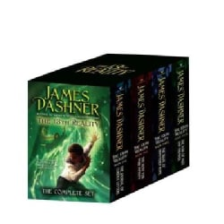 The 13th Reality: The Complete Set (Paperback)