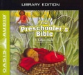 The Preschooler's Bible (CD-Audio)