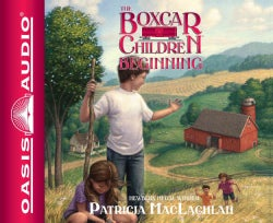 The Boxcar Children Beginning (CD-Audio)