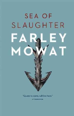 Sea of Slaughter (Paperback)