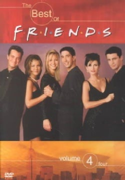 Best of Friends Vol 4 (DVD)
