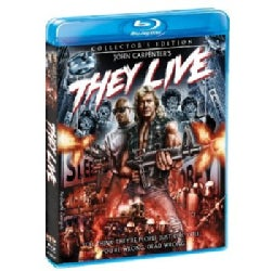 They Live (Collector's Edition) (Blu-ray Disc)