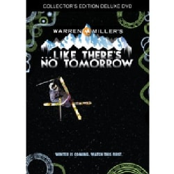 Like There's No Tomorrow (DVD)