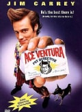 Ace Ventura: Pet Detective (DVD)