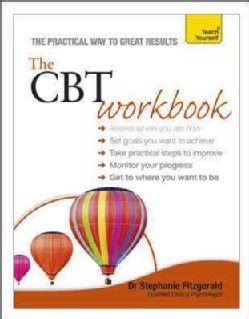 The CBT Workbook (Paperback)