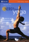 Yoga For Energy (DVD)