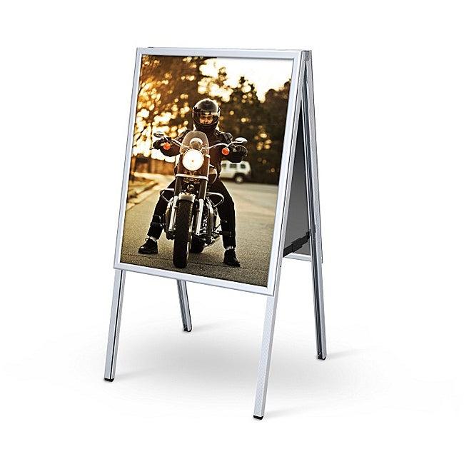 Testrite Silver Perfex A Frame (22 x 28)