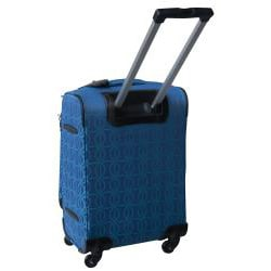 Jenni Chan Links 360 Quattro 21-inch Blue Spinner Upright