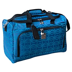 Jenni Chan Links City Duffel Blue