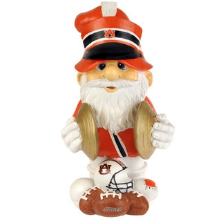 Forever Collectibles Auburn Tigers Second String Thematic Gnome