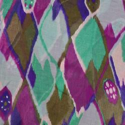 LA 77 Aztec Pattern Scarf