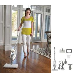 Shark S3901 Lift-Away Professional Steam Pocket Mop (Refurbished)