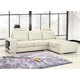 Jasmine Bonded Leather Furniture Set