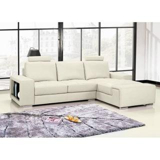Jasmine Bonded Leather Furniture Set