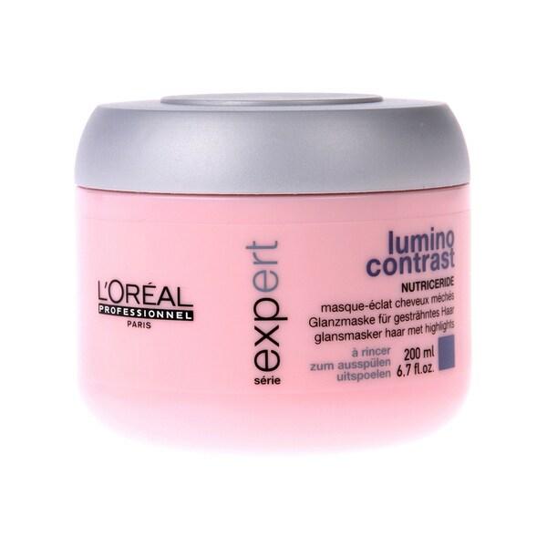 L'Oreal Lumino Contrast 6.7-ounce Hair Masque