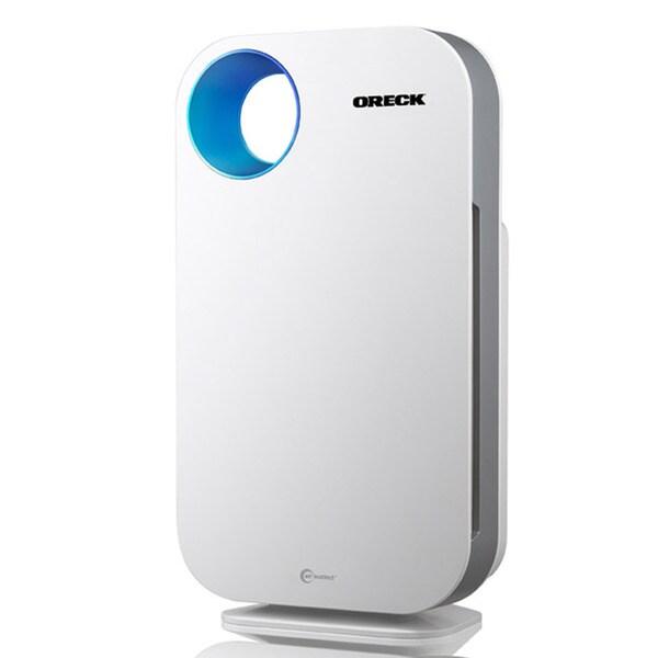 Oreck AIR108 Air Instinct HEPA Air Purifier
