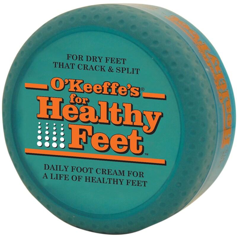 O'Keeffe's for Healthy Feet 3.2-ounce Daily Foot Cream