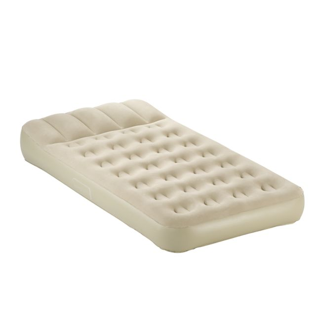 AeroBed Outdoor Single High Twin-size Air Bed