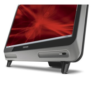 Toshiba LX815-D1210 All-in-One Computer - Intel Pentium B970 2.30 GHz