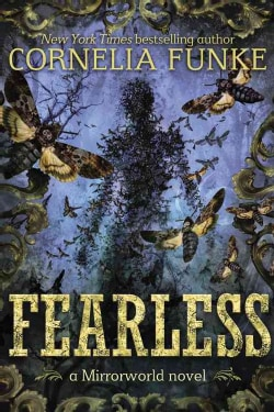 Fearless (Hardcover)
