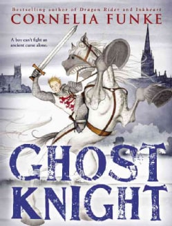 Ghost Knight (Paperback)