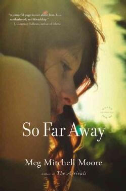 So Far Away (Paperback)