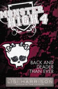 Back and Deader Than Ever (Paperback)