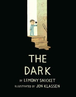 The Dark (Hardcover)