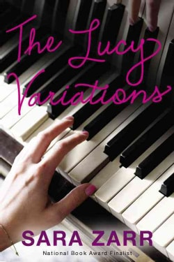 The Lucy Variations (Hardcover)