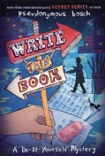 Write This Book: A Do-it-Yourself Mystery (Hardcover)