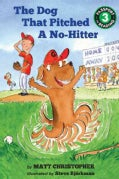 The Dog That Pitched a No-Hitter (Paperback)