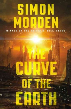 The Curve of the Earth (Paperback)