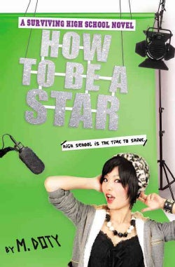 How to Be a Star (Paperback)