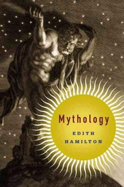 Mythology (Paperback)
