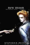 New Moon: the Graphic Novel 2 (Hardcover)