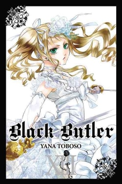 Black Butler 13 (Paperback)