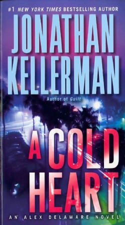 A Cold Heart (Paperback)
