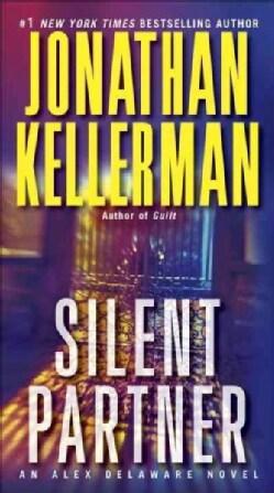 Silent Partner: An Alex Delaware Novel (Paperback)