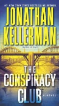 The Conspiracy Club (Paperback)